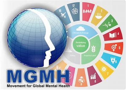 Mental Health Movement Global Virtual Mgmh