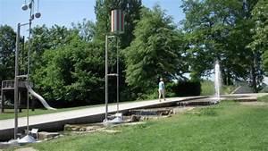 Jeux D Eau Jardin : jeux d 39 eau du jardin des deux rives kehl allemagne ~ Melissatoandfro.com Idées de Décoration