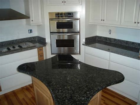 blue granite kitchen designs quicua
