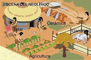 Recursos TIC para Educación Primaria: La Prehistoria: Paleolítico y Neolítico