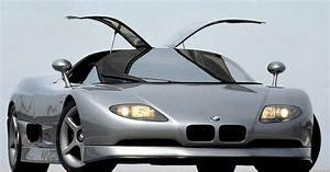 1991 BMW Italdesign Nazca C2 Photos Drive Away 2Day