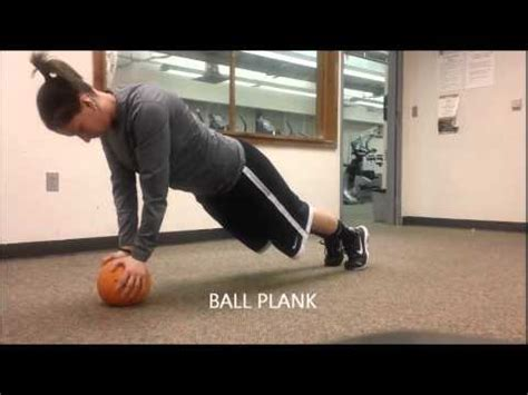 functional core strength training youtube
