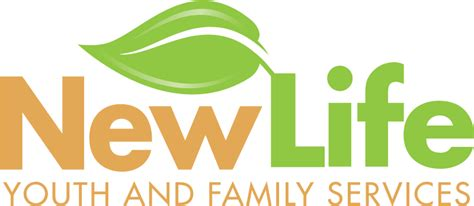 Home  New Life Youth & Family Services