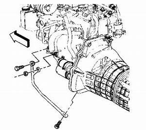 how do you remove the starter motor on a 2000 chevy s10 2 With vacuum lines diagram further chevy s10 2 2l engine diagram on chevy