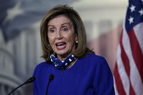 nancy pelosi faces backlash  appointment  california