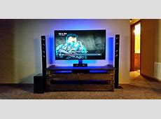 25 TV Stand Design Ideas For Stylish Living Room DIY