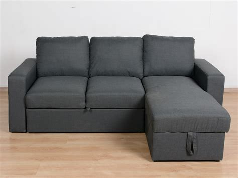 L Shape Sofa Beds by Myst L Shape Sofa Bed With Storage Buy And Sell Used