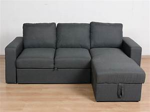Myst l shape sofa cum bed with storage buy and sell used for L shaped sofa bed couch sa