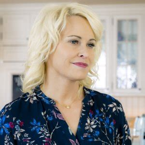 Josie Bissett as Olivia on Wedding March 3: Here Comes the ...