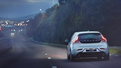 gallery volvo cars