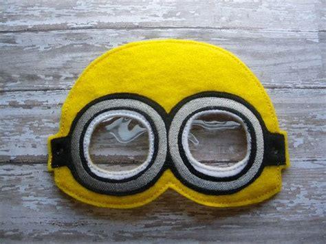 Minion Mask Template Erieairfair