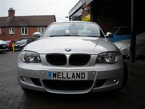 Turbo Bmw Serie 1 : second hand bmw 1 series 123d twin turbo diesel m sport 3dr f s h heated leather parktronic ~ Maxctalentgroup.com Avis de Voitures