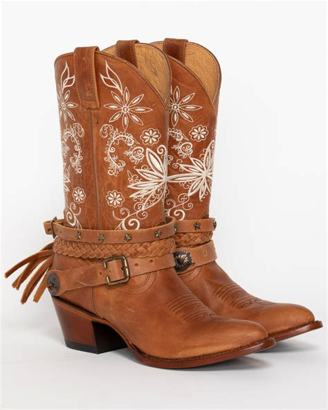 boot barn boots shyanne 174 s floral festival western boots boot barn