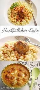 Soße Zu Köttbullar : hackb llchen alarm rezepte pinterest hackb llchen hackfleisch und fleisch ~ Watch28wear.com Haus und Dekorationen