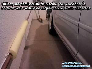 Garage Qui Reprend Les Voiture : comment ne plus cogner la porte de votre voiture contre le mur du garage ~ Medecine-chirurgie-esthetiques.com Avis de Voitures