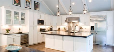 pictures of remodeled kitchens with white cabinets taking a cautious kitchen remodeling approach 9729