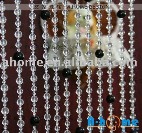 cg016 crystal glass bead curtain door curtain room