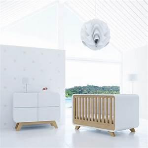 Chambre Enfant Moderne : chambre b b semi kurve essence alondra chambre de b b moderne le tr sor de b b ~ Teatrodelosmanantiales.com Idées de Décoration