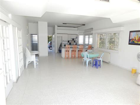 Six Bedroom House In Strovolos For Sale