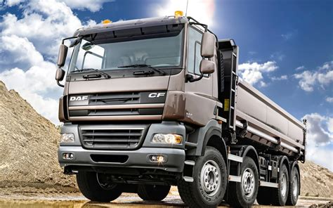 Car And Dump Truck by Hd Car Wallpapers Dump Truck Wallpapers