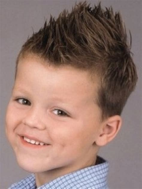 Hairstyle Kid hairstyles and haircuts ideas the xerxes