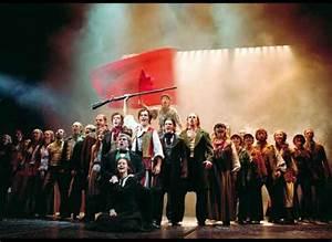 Les Misérables: The Musical Versus The Film | The Artifice