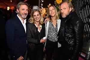 Hubert De Malherbe : the creation celebrates the opening of the maison auditoire en say who ~ Melissatoandfro.com Idées de Décoration