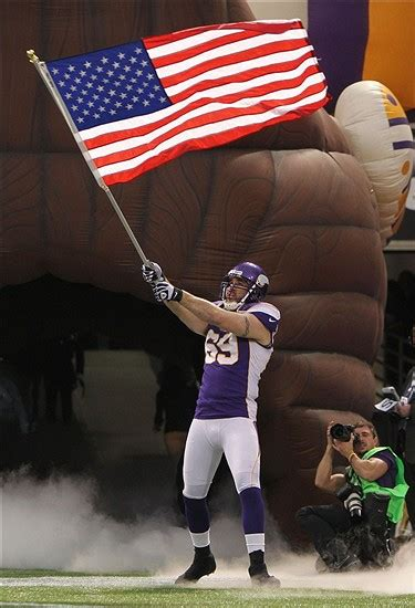 jared allen    homes  wounded warriors