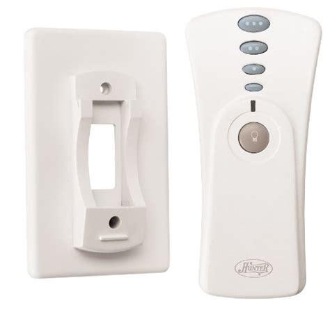 Best Buy On Hunter Fan 27185 Light Remote Control Free