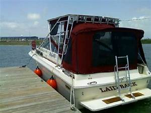 1987 Sea Ray Sundancer New Engines