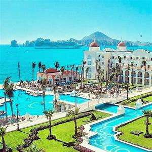 1000 images about riu palace cabo san lucas on pinterest With best honeymoon resorts in cabo san lucas