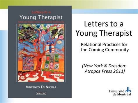 letters to a young therapist letters to a therapist letters to a therapist by pip 23398 | cultural family therapy integrating family therapy with cultural psychiatry 43 638