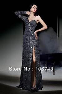 dress free shipping 2016 black gold embroider dress one With robe de cocktail combiné avec bracelet tissu