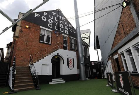 Craven Cottage Fulham by Craven Cottage Fulham Fc Great Football Stadiums