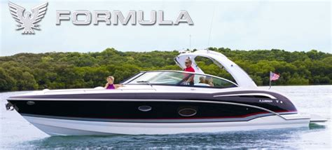 Boat And Slip For Sale San Diego by Used Formula Boats For Sale In San Diego Ballast Point