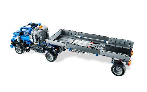 8052 Lego® Technic Container Truck