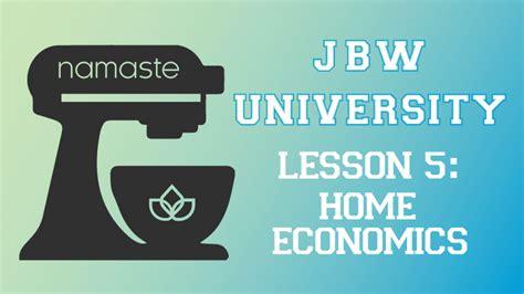 Ariehub: University Of Home Economics Logo
