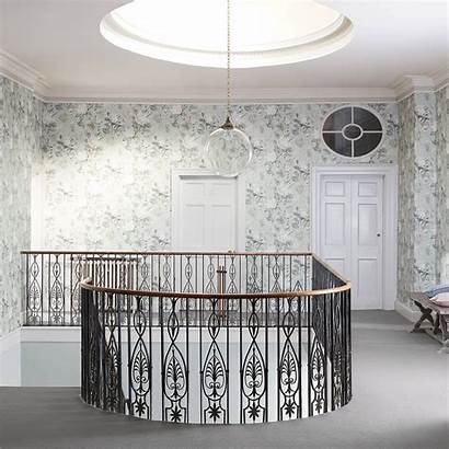 Protea King Sanderson Cream Wallpapers Delivery Glasshouse
