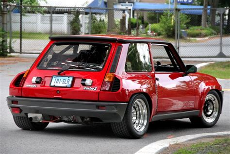 Renault 5 Turbo 2 For Sale by I Ve Always Loved This Rod Renault 5 Turbo 2