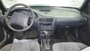 01 02 Cavalier Dash Panel W  O Decklid Switch In Dash 340783