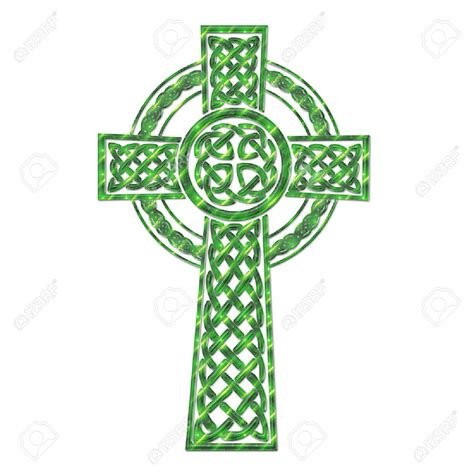 Celtic Clip Celtic Cross Stock Photos Pictures Royalty Free Celtic
