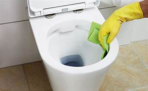 Toiletten Ohne Rand : sp lrandloses wc von hornbach ~ Buech-reservation.com Haus und Dekorationen