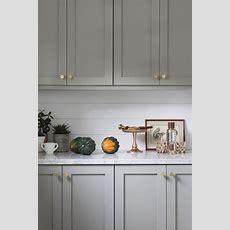 Kitchen Backsplash Ideas That Aren't Tile  Architectural