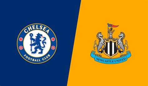 Chelsea vs Newcastle Predicted Lineup & Preview | Premier ...