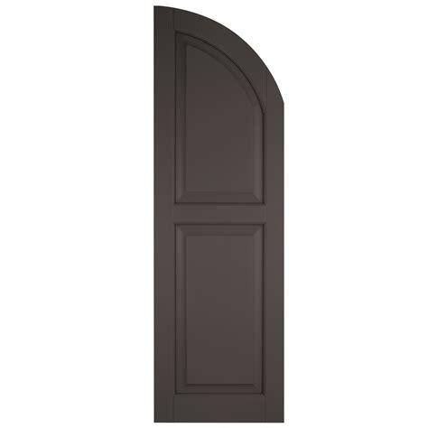 arch  radius top atlantic premium shutters