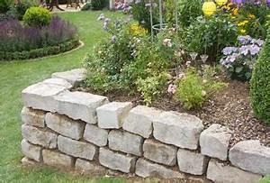 Gartenmauern Aus Beton : gartenmauer betonsteine mischungsverh ltnis zement ~ Michelbontemps.com Haus und Dekorationen
