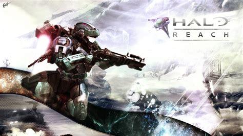 halo fan game download halo reach wallpaper by leozerosty on deviantart