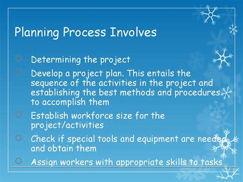 project management tools planning scheduling tools p