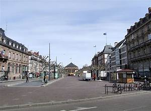 Pic De Pollution Strasbourg : place broglie wikipedia ~ Medecine-chirurgie-esthetiques.com Avis de Voitures