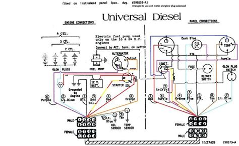 Ford Diesel Engine Wiring by 7 3 Powerstroke Glow Relay Wiring Diagram Save Wiring